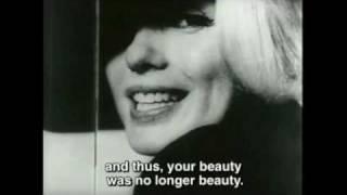 """""""Marilyn"""" di Pier Paolo Pasolini"""
