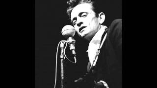 Johnny Cash - Don't Think Twice, It's Alright (Live at Newport 1964)