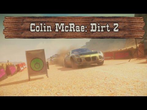 Colin McRae: Dirt 2 - Vyprahlý Týden