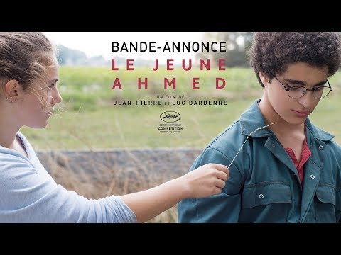 Le Jeune Ahmed  | Diaphana Distribution