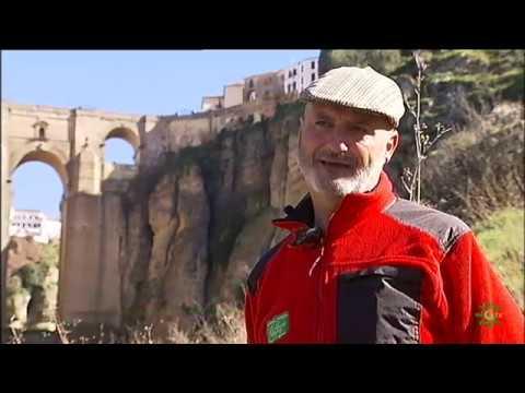 Las rutas de la Gran Senda de Málaga