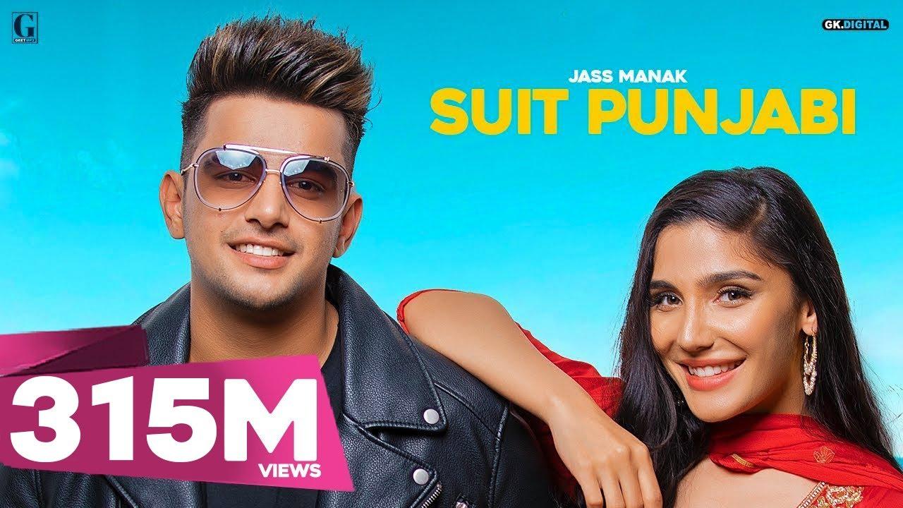 SUIT PUNJABI : JASS MANAK (Official Video) Satti Dhillon | New Songs 2018 | GK.DIGITAL | Geet MP3