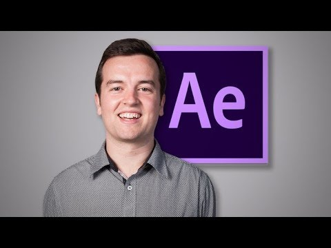 NEW - The Complete After Effects CC Course - YouTube