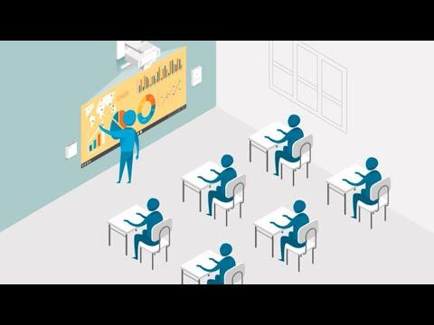 Con el BrightLink 1485 Fi la distancia no es un obstáculo para la educación