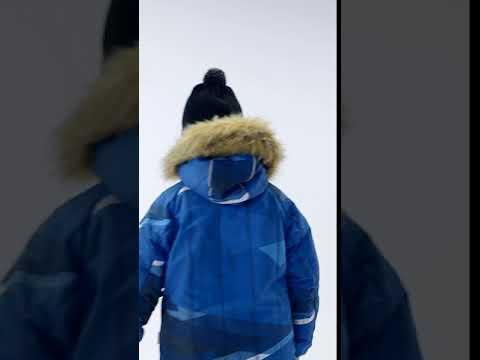 Куртка Geburt 41W21