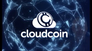 Cloud Currency: The Next Generation Digital Currency