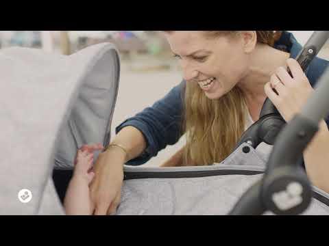Maxi-Cosi Laika Compact Stroller