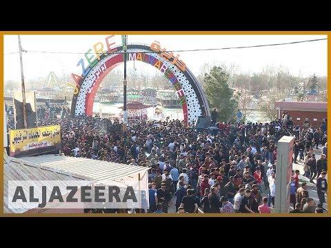 🇮🇶 Death toll from Iraq's  ferry disaster rises to 120 l Al Jazeera English