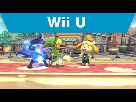 Video: Hry pro konzoli Nintendo Wii U