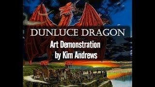 Dragon Dunluce