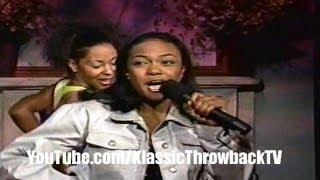 "Tatyana Ali - ""Daydreamin'"" Live (1998)"