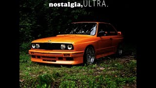 Nature Feels - Frank Ocean (nostalgia, ULTRA.)