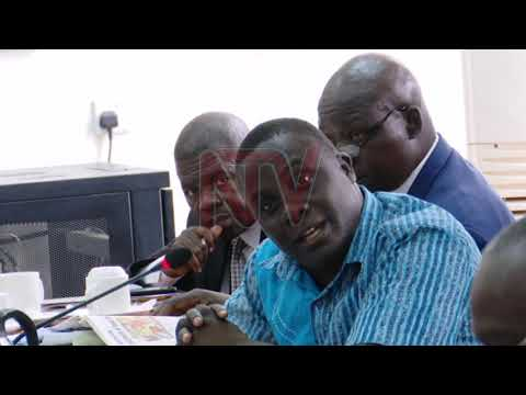 Mps stunned as Gov't admits Soroti Fruit factory is ineffective