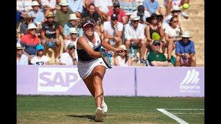 Extended Highlights: Belinda Bencic vs. Sofia Kenin | 2019 Mallorca Open Final