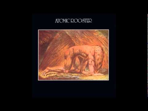 02 VUG - Death Walks Behind You (1970) - Atomic Rooster online metal music video by ATOMIC ROOSTER