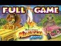 Madagascar Kartz Full Game Longplay ps3 X360 Wii