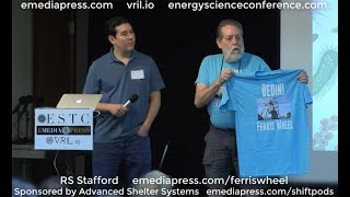 Vendors & Announcements at 2019 Energy Science & Technology Conference