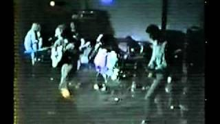 The Swans - Jane Mary, Cry One Tear (Live 1986)