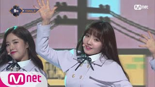 [fromis_9 - To Heart] KPOP TV Show |   M COUNTDOWN 180222 EP.559