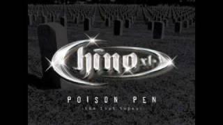 Chino XL -  Beastin (Feat  Killah Priest)