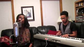 """""""Draw Me Close To You"""" (Cover) by Calista ft. Joshua Haynes"""