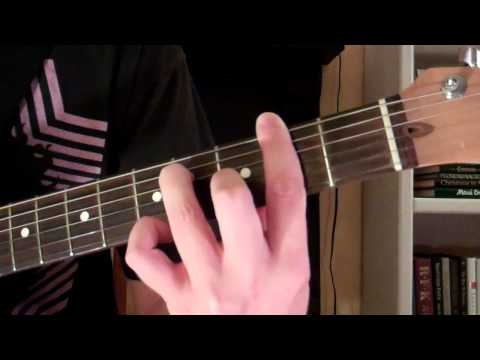 How To Play the D6 Chord On Guitar