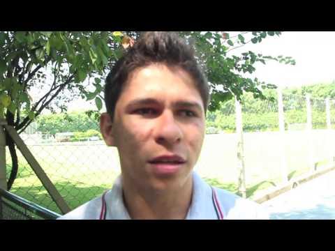 Osvaldo: