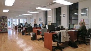 Full Floor Office Space for Sublease in Nomad NYC (10001)