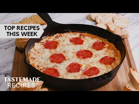 Top Fall Dinner Recipes of the Week | Tastemade