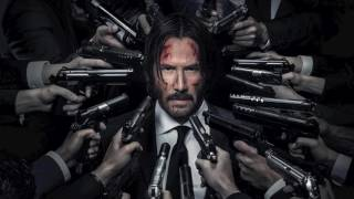 Battle Royale By Apashe John Wick Chapter 2 Trailer Music