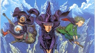 Wyrd Sisters  A Discworld Animated Movie FULL