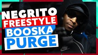 Negrito   Freestyle Booska Purge