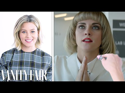 Elizabeth Banks Breaks Down a Scene from 'Charlie's Angels' | Vanity Fair