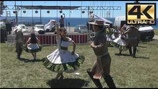'Cueca', Chile's National Dance