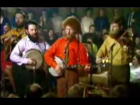 The Dubliners- Donkey Reel