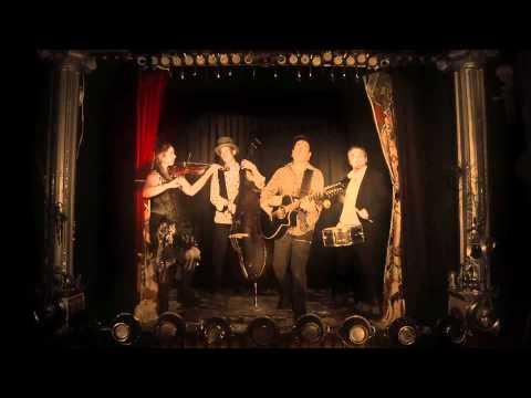 3 Daft Monkeys - Days Of The Dance