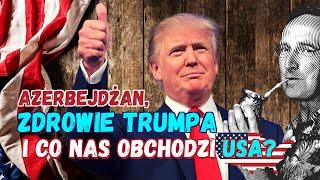 SDZ79 Cejrowski: co nas obchodzi Ameryka? 2020/10/5 Radio WNET