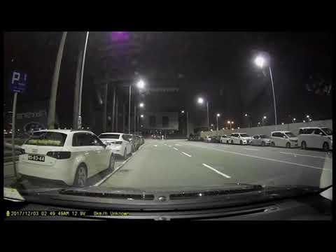 澳洲籍男外僱涉醉駕撞立會正門被捕