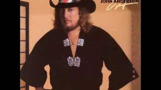 John Anderson - Down In Tennessee