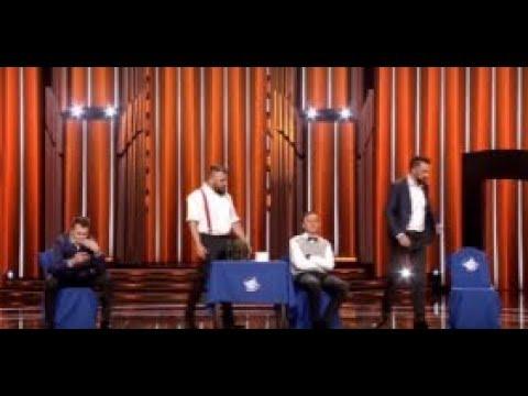 Kabaret Młodych Panów - Porady na zdrady