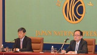 北岡伸一国際協力機構JICA理事長「国連と日本人」③2016.2.24