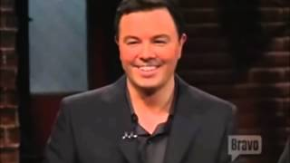 family guy voices seth macfarlane