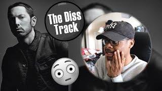 Em Dissed Music Reactors?   Eminem - Chloraseptic Remix   Reaction