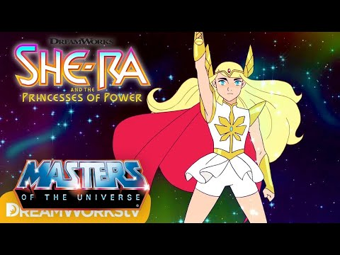 Netflix just dropped a She-Ra and the Princesses of Power