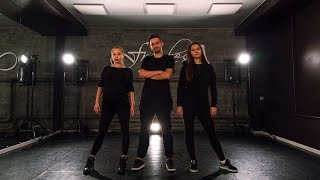"Choreo by Panchos ""Wicked Games (HugLife Remix)"" feat. Fraules & Jecha"