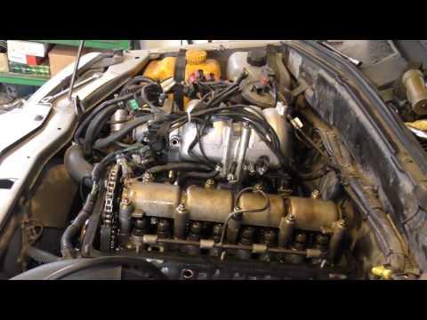 Батюшкин Нива шевроле NIVA Chevrolet 4+4 снова на ремонте