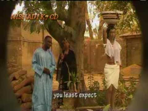 (hausa movie song) sanafahana 2