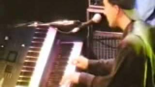 'Genius' live Julia Fordham Tokyo 1994