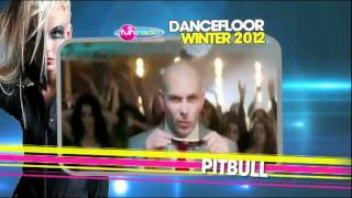 FUN DANCEFLOOR WINTER 2012 - Compilation FUN RADIO
