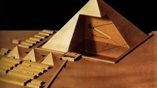 Белые пятна истории ЕГИПЕТСКИХ ПИРАМИД